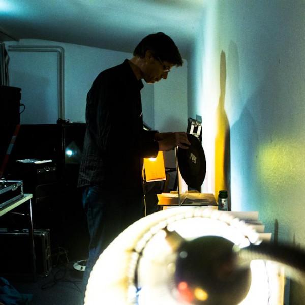 DJ Ulfert Sterz