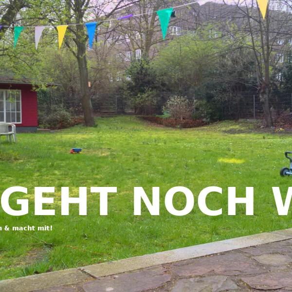 Gartentag 2016