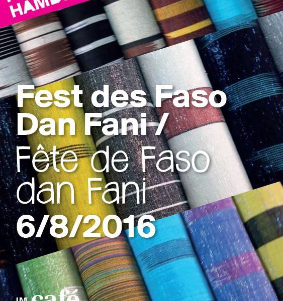 Faso Dan Fani
