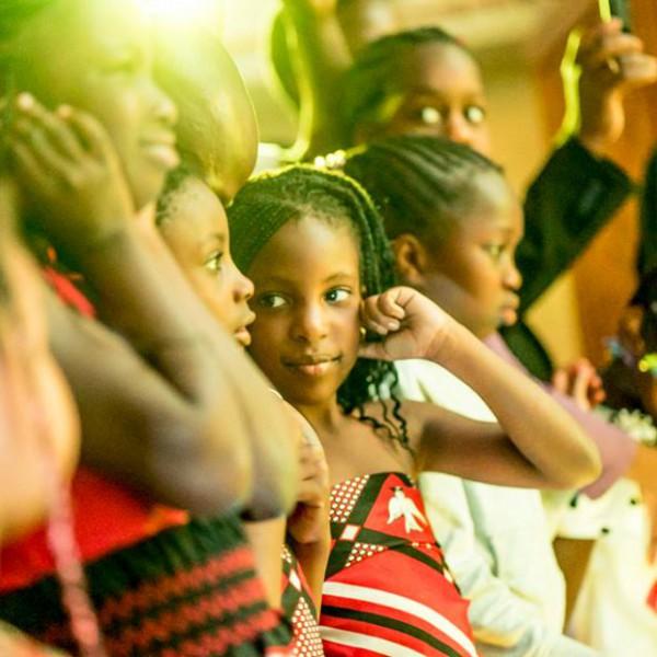 Burkina Faso Fest