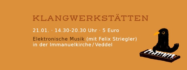Banner Klangwerkstatt
