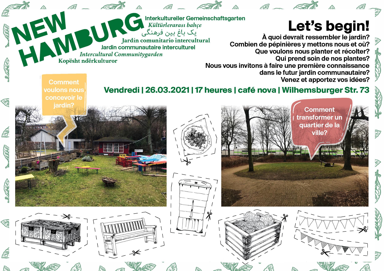 Plakat_Treffen_Gartengestaltung_Französisch