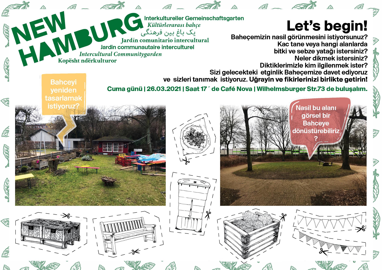 Plakat_Treffen_Gartengestaltung_Türkisch