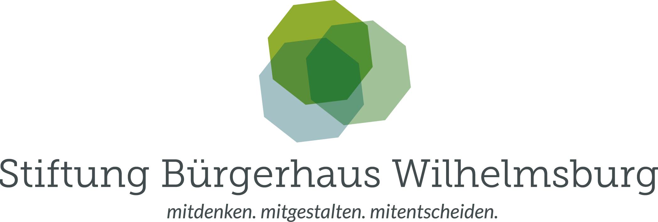 Logo Stiftung Bürgerhaus Wilhelmsburg