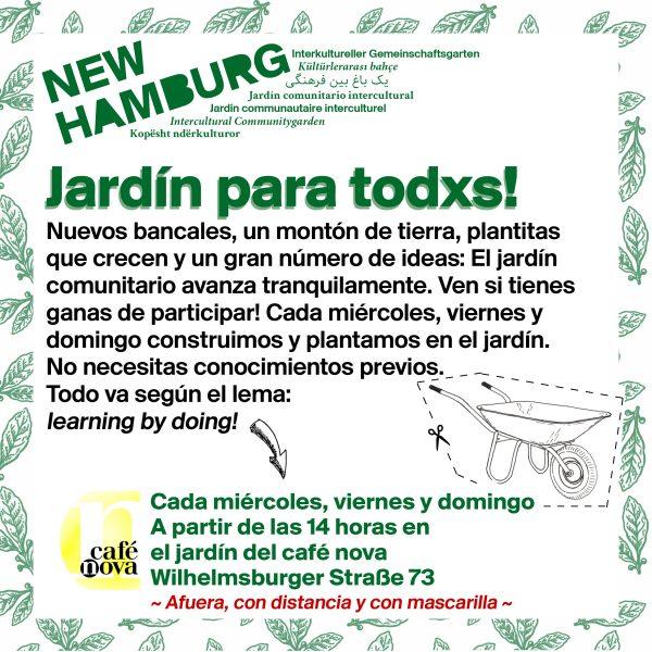 Spanisch_Regelmäßige_Gartentage_quadratisch