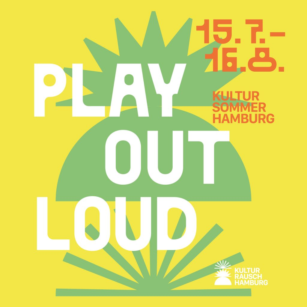 Play out loud