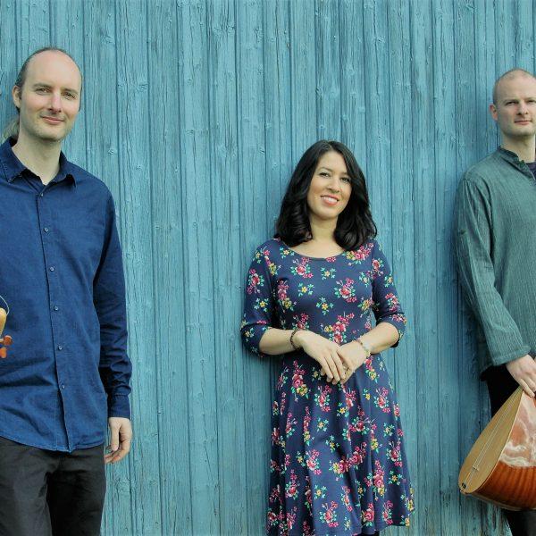 Pinhan Trio