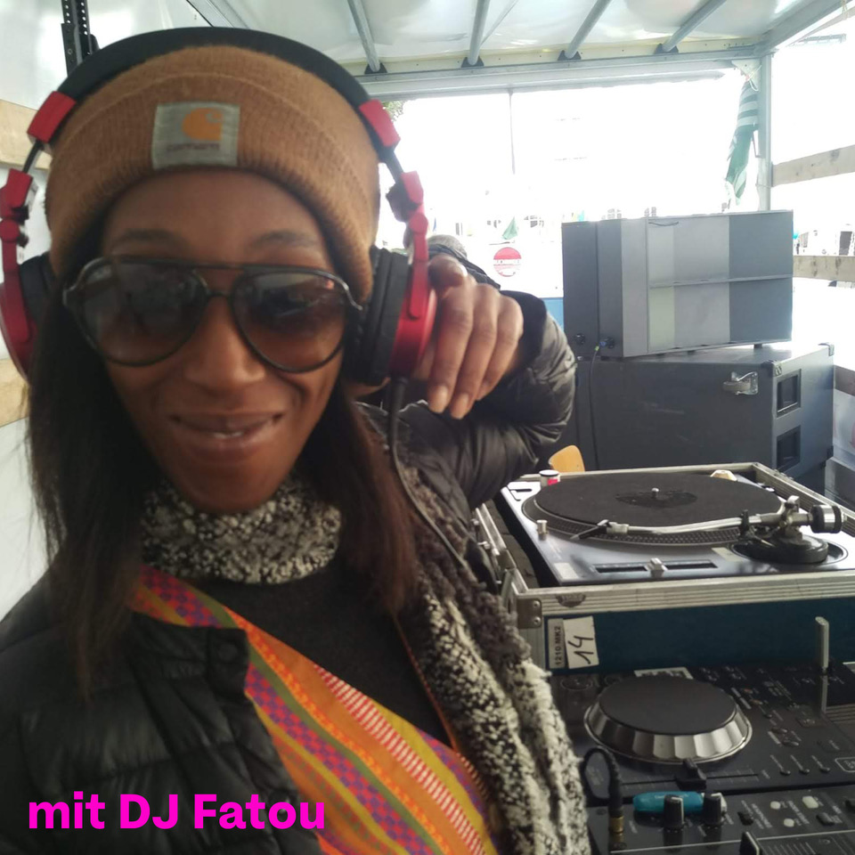 DJane Fatou